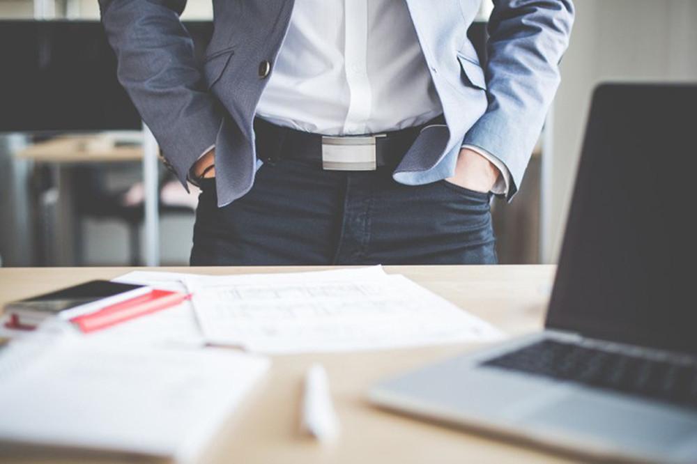 当你自己创业时,保持高度积极性的5种方法