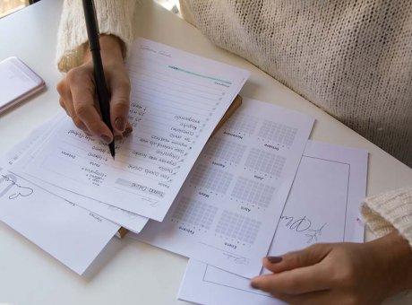 如何记录你的日常活动,更好地管理时间