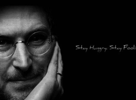 改变你对事业的看法,史蒂夫·乔布斯的10句励志名言